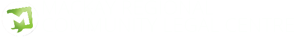 Mackay Regional Community Legal Centre Inc.